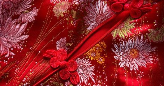 chinesischen Kleidung