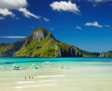 Philippinen-Tour