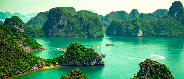 Reiseziele im August – Wohin reise ich am besten?