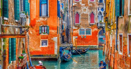 Die 8 besten Orte, die man besuchen sollte, bevor sie verschwinden