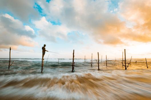 Die besten Strände in Sri Lanka