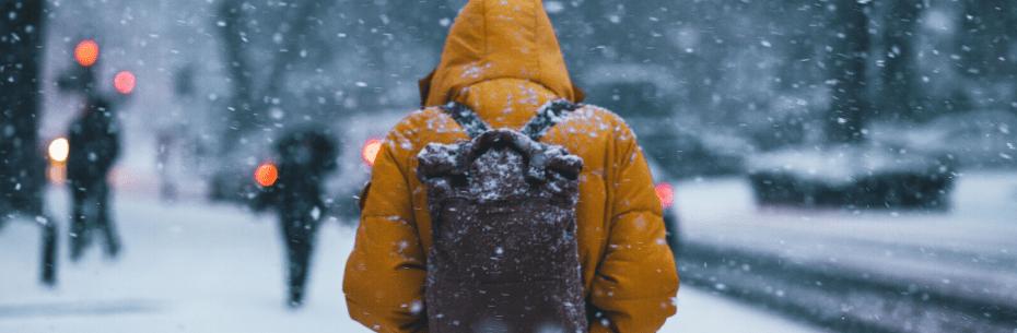 die kältesten Städte der Welt