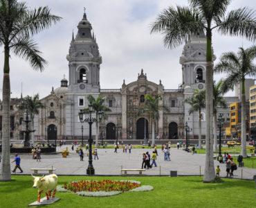 Was kann man in Lima