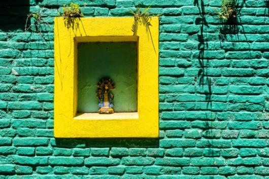 Die 6 schönsten Viertel in Buenos Aires