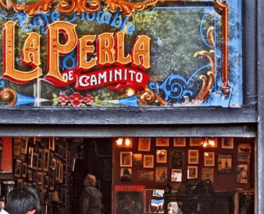 Reisen Sie von Zuhause aus nach Argentinien