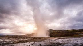 Schauplätze von Game of Thrones in Island