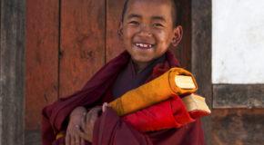 Glücks verbringen und welche Länder sind am glücklichsten
