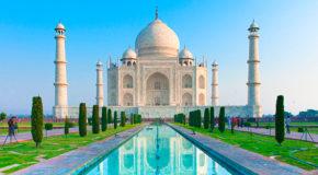 Die Beste Reisezeit für Indien