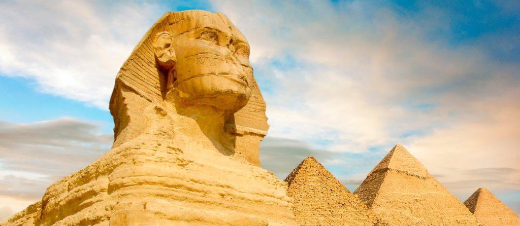 Die beste Zeit, um nach Ägypten zu reisen