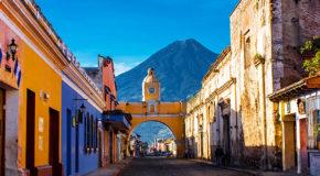 Die Beste Reisezeit für Guatemala