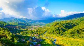 Beste Reisezeit für Panama