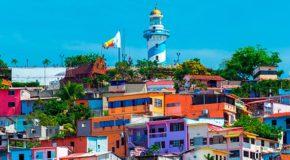 Die beste Reisezeit für Ecuador