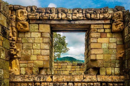die beste reisezeit für Honduras