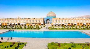 Die Beste Reisezeit für Iran