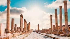 Die Beste Reisezeit für Jordanien