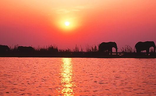 Die Beste Reisezeit für Simbabwe