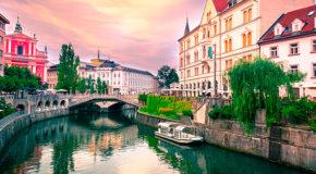Die Beste Reisezeit für Slowenien