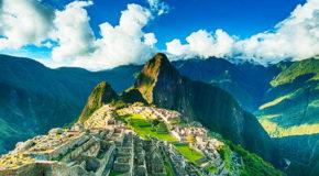 Die Beste Reisezeit für Peru