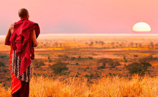Die Beste Reisezeit für Kenia