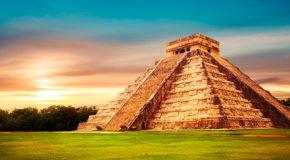 Die Beste Reisezeit für Mexiko