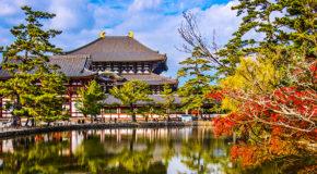 Die Beste Reisezeit für Japan