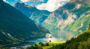 Die Beste Reisezeit für Norwegen
