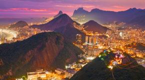 Die Beste Reisezeit für Brasilien