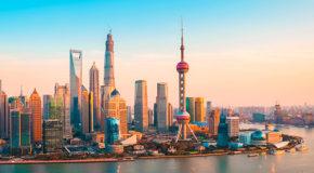 Die Beste Reisezeit für China