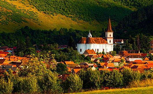 Die Beste Reisezeit für Rumänien