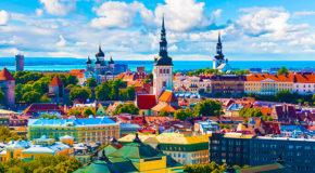 Die Beste Reisezeit für Baltische Republiken
