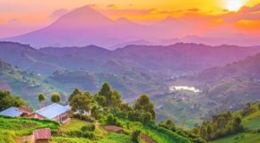 Die Beste Reisezeit für Uganda
