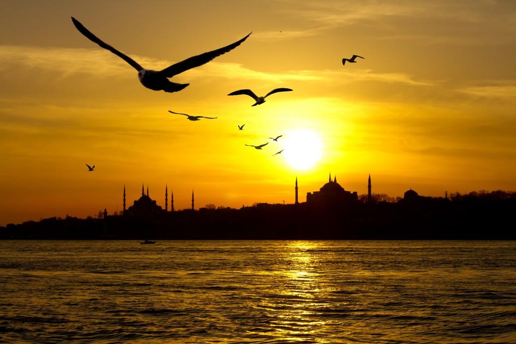 Bósforo - Estambul