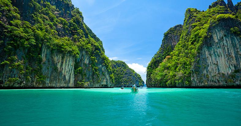 playas en Phuket, Tailandia