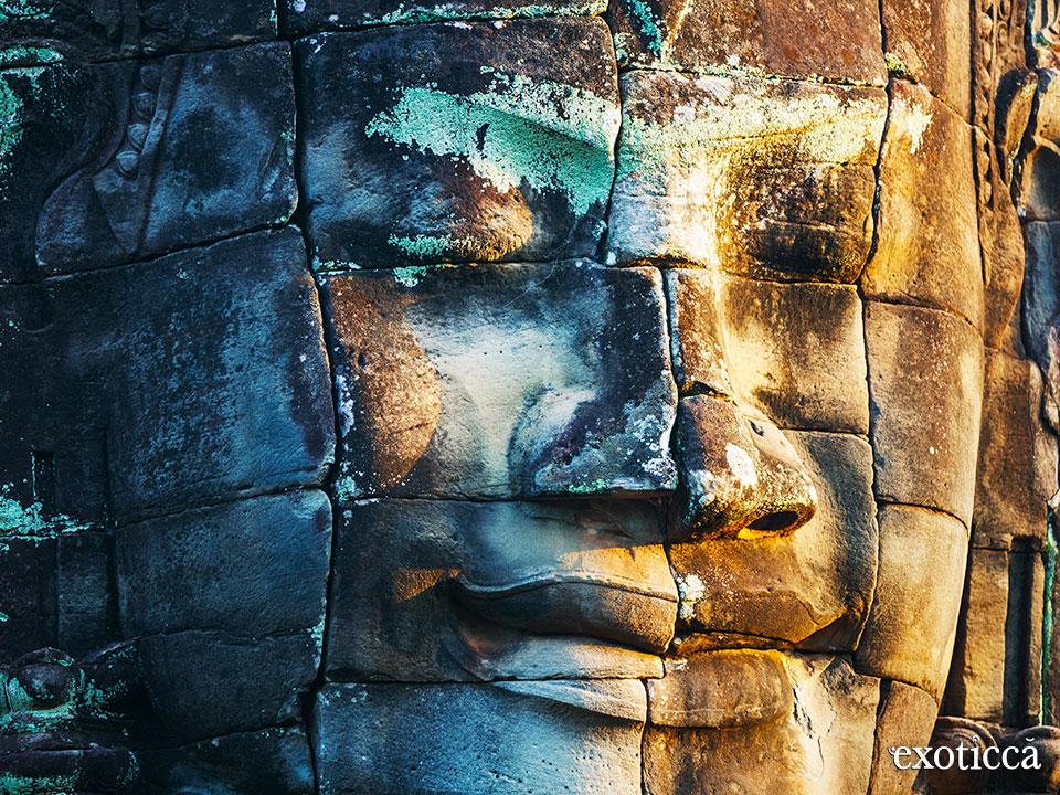 Sonrisa Angkor