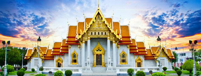 templo bangkok