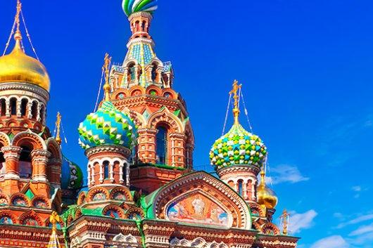 Catedral Sant Petersburgo