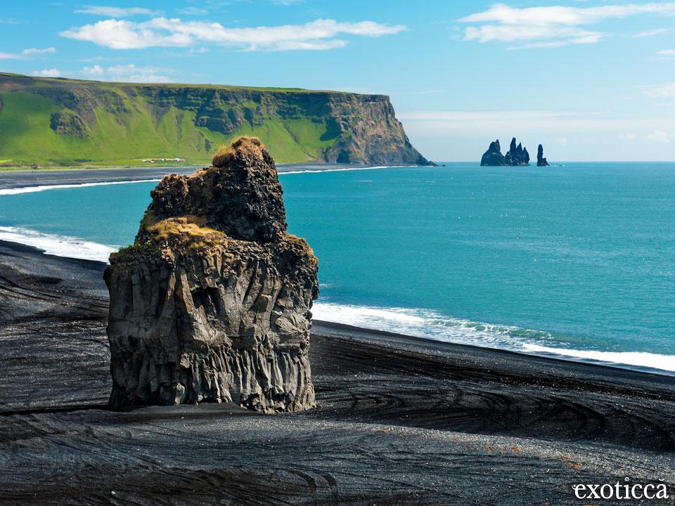 Lago Jokulsarlon, paisajes estremecedores de Islandia