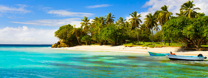 playa bavaro en Punta Cana