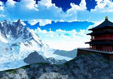 montes de nepal