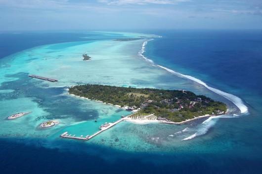 gana un viaje a Maldivas
