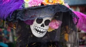 Día de los Muertos, México, Catrina
