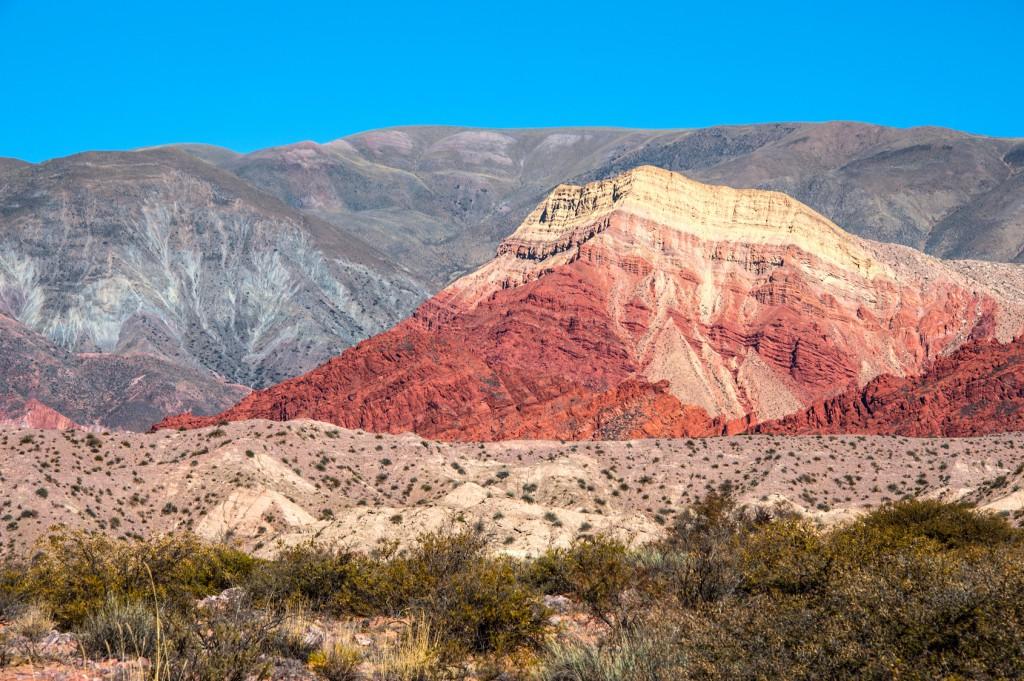 Valle Quebrada de Humauaca