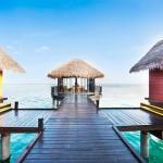 hotel Maldivas, Exoticca