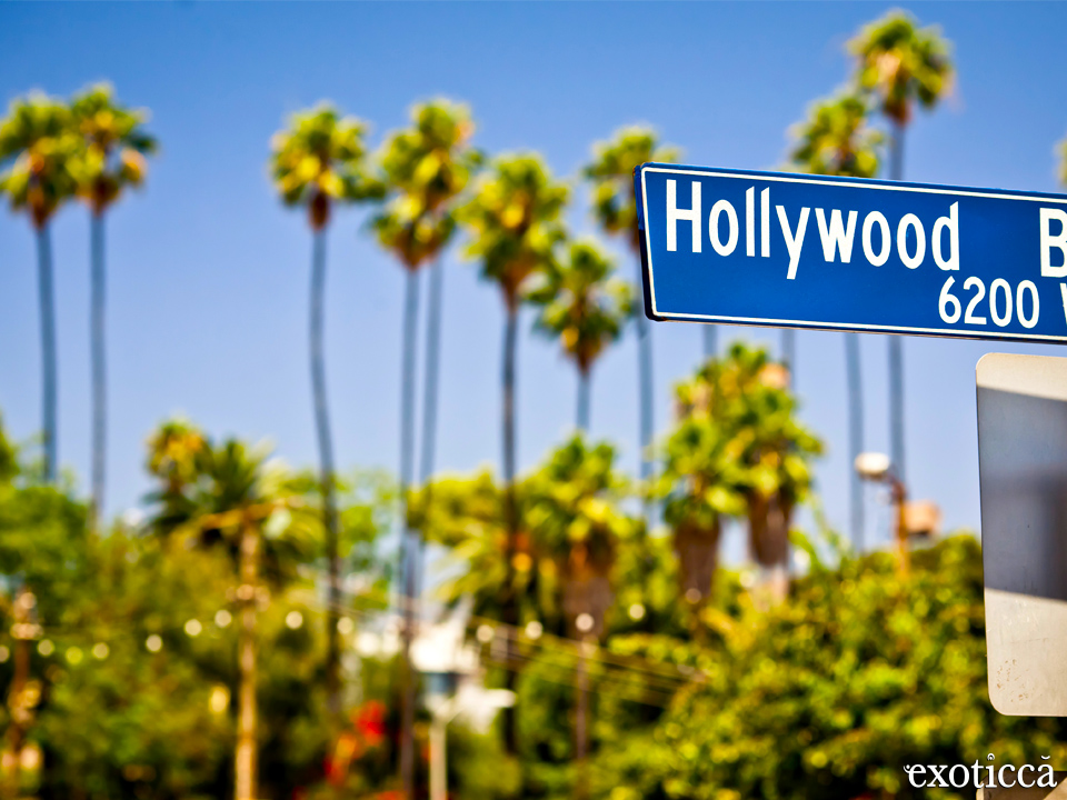 hollywood, Los Ángeles