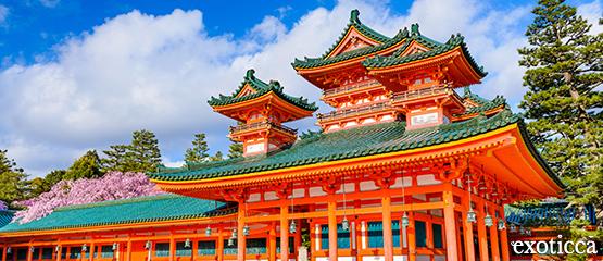 Viajar a Kyoto, Japón