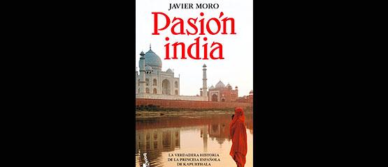 La pasión india