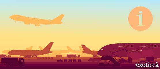 Apps información vuelo