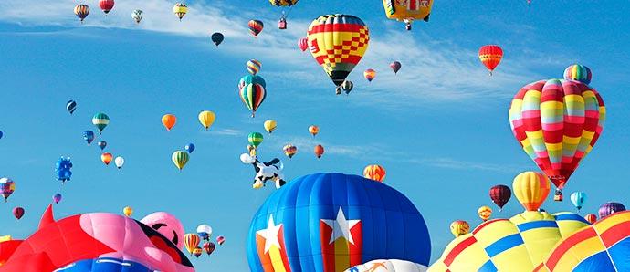 International Balloon Fiesta, Bristol