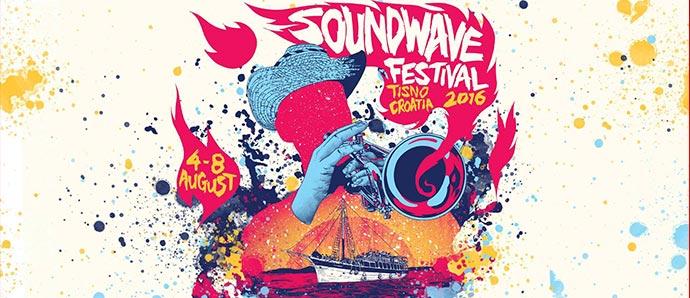 Soundwave Festival, Croacia