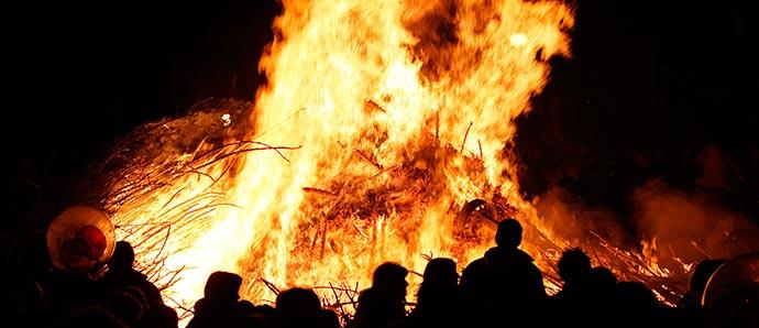 Burning Man, Estados Unidos